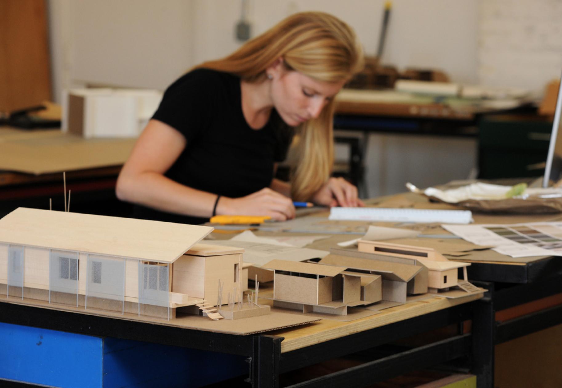 удаленная работа студент архитектор